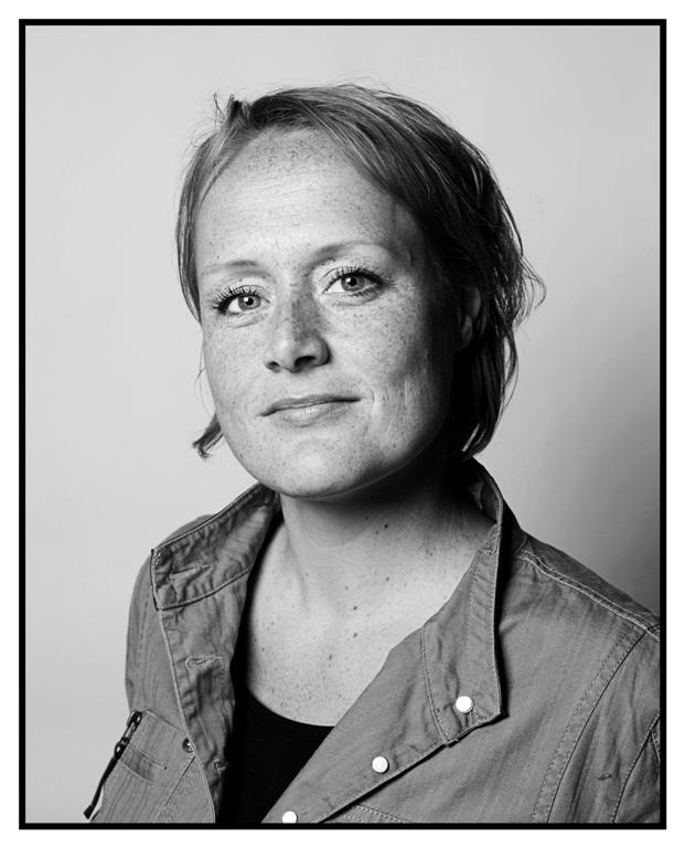 Tessa Bensch-Stolze